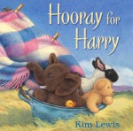 Hooray For Harry - Kim Lewis