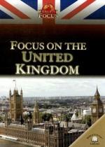 Focus on the United Kingdom - Alex Woolf