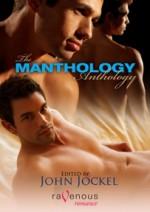 The Manthology Anthology - John Jockel, Ron Radle, Adam Carpenter, Parker Sheridan