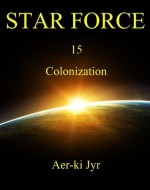 Star Force: Colonization - Aer-ki Jyr