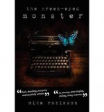 [ [ [ The Green-Eyed Monster [ THE GREEN-EYED MONSTER ] By Robinson, Mike ( Author )Oct-23-2012 Paperback - Mike Robinson