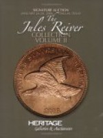 Heritage Coin Auction #390: The Jules Reiver Collection, Vol. 2 - Mark Van Winkle