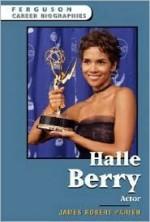 Halle Berry - James Robert Parish