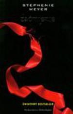 Zaćmienie - Stephenie Meyer, Urban Joanna