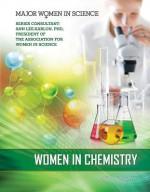 Women in Chemistry - Kim Etingoff