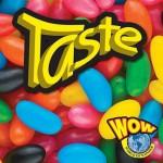 Taste (Wow World Of Wonder) - Judy Wearing