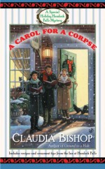 A Carol for a Corpse - Claudia Bishop