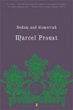Sodom and Gomorrah - Marcel Proust, Christopher Prendergast, John Sturrock