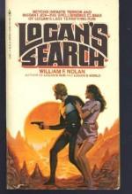 Logan's Search - William F. Nolan