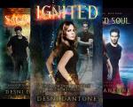 The Ignited Series (4 Book Series) - Desni Dantone