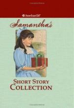 Samantha's Short Story Collection - Valerie Tripp, Sarah Masters Buckey