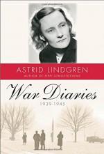 War Diaries, 1939–1945 - Astrid Lindgren, Sarah Death