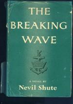 The Breaking Wave - Nevil Shute Norway