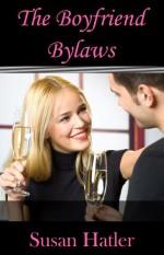 The Boyfriend Bylaws - Susan Hatler