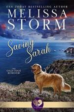 Saving Sarah - Melissa Storm