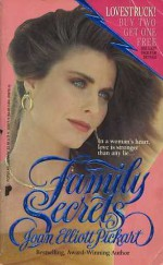 Family Secrets - Joan Elliott Pickart