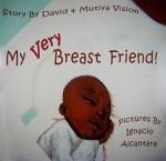 My Very Breast Friend - Mutiya Vision, Mutiya Vision