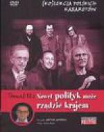 Kolekcja polskich kabaretów 12 Nawet polityk może rządzić krajem - Artur Andrus