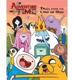 [ { TALES FROM THE LAND OF OOO (ADVENTURE TIME) } ] by Brallier, Max (AUTHOR) Mar-21-2013 [ Paperback ] - Max Brallier