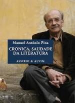 Crónica, Saudade da Literatura - Manuel António Pina