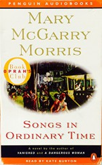 Songs in Ordinary Times - Mary McGarry Morris, Kate Burton