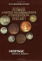 F.U.N. Signature Auction: #394, Vol. 1 Catalog - Mark Van Winkle, Brian Koller, James L. Halperin