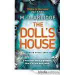 The Doll's House - M.J. Arlidge