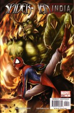 SPIDER-MAN: INDIA, #4 (COMIC BOOK) - KANG