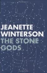 The Stone Gods - Jeanette Winterson