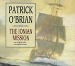 The Ionian Mission - Patrick O'Brian, Simon Vance