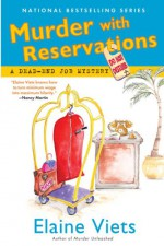 Murder with Reservations - Elaine Viets
