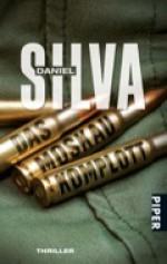 Das Moskau Komplott: Thriller - Daniel Silva, Reiner Pfleiderer