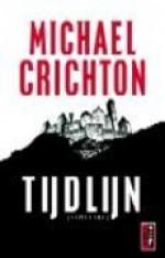 Tijdlijn - Michael Crichton, Marjolein van Velzen