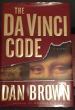 The Da Vinci Code - Large Print Edition - Dan Brown
