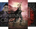 The Winner's Trilogy (3 Book Series) - Marie Rutkoski