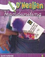 Dnealian Handwriting 2008 Student Edition (Consumable) Grade 4 - Scott Foresman