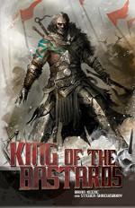 King of the Bastards - Brian Keene, Steven L. Shrewsbury