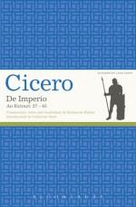 De Imperio: An Extract 27-45 - Cicero, Katharine Radice, Catherine Steel