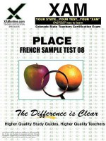 PLACE French Sample Test 08 - Sharon Wynne, Sharon Wynne
