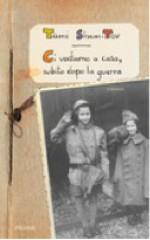Ci vediamo a casa, subito dopo la guerra - Tami Shem-Tov, Ofra Bannet, Raffaella Scardi