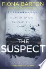 The Suspect - Fiona Barton