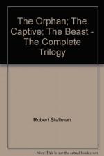 The Orphan, The Captive and the Beast - Robert Stallman, Don Maitz