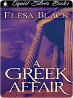 A Greek Affair - Flesa Black