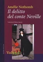 Il delitto del conte Neville - Amélie Nothomb