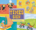 If You Were a Times Sign - Trisha Speed Shaskan