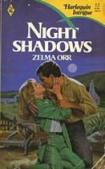 Night Shadows - Zelma Orr