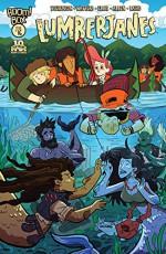 Lumberjanes #16 - Noelle Stevenson, Shannon Watters, Brooke Allen