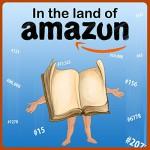 Self Publishing : In The Land of Amazun (Self Publishing on Amazon Book 1) - Dan Jackson