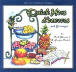 Quick Hors D'Oeuvres - Cyndi Duncan, Georgie Patrick