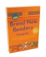 Brand New Readers: Orange Set (Cat and Mouse, Pizza, Dinah's Dream, Dinah Likes to Eat, Kazam's Birds, Kazam's Coins, Where Is Tabby Cat?, Cat Bath, Monkey the Mummy, and Monkey Flies Away) - Amy Ehrlich, B.G. Hennessy, David Martin, Phyllis Root, James Croft, Ana Martin Larranaga, Katharine McEwen, Scott Nash, Barney Saltzberg